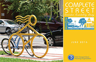 Thumbnail of Complete Streets Cover