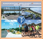 Thumbnail of Transportation Improvement Program cover